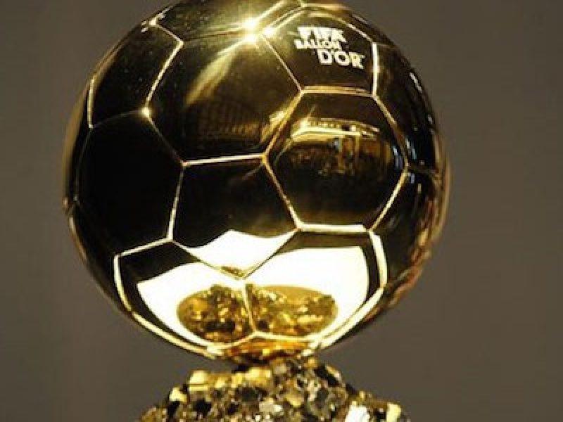 Pallone d'Oro cerimonia