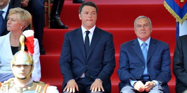 andrea orlando, candidato premier Pd, crisi pd, Giuliano Pisapia, grasso premier, matteo renzi pd, Orlando Sicilia, Pisapia Grasso, Renzi, Renzi Pd