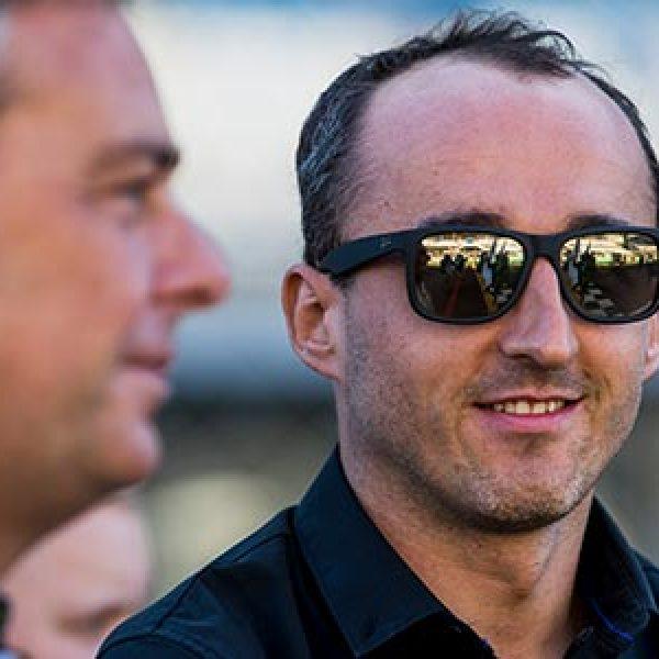 Formula 1, Kubica torna dopo 9 stagioni: guiderà la Williams