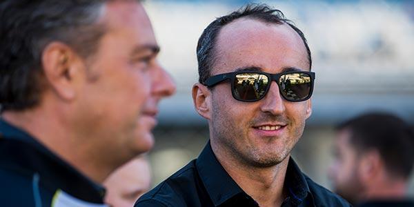 Formula 1, è Kubica la prima scelta della Williams
