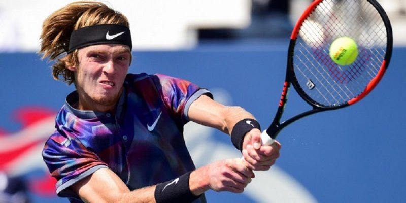 Next Gen ATP Finals, Rublev in finale con Chung