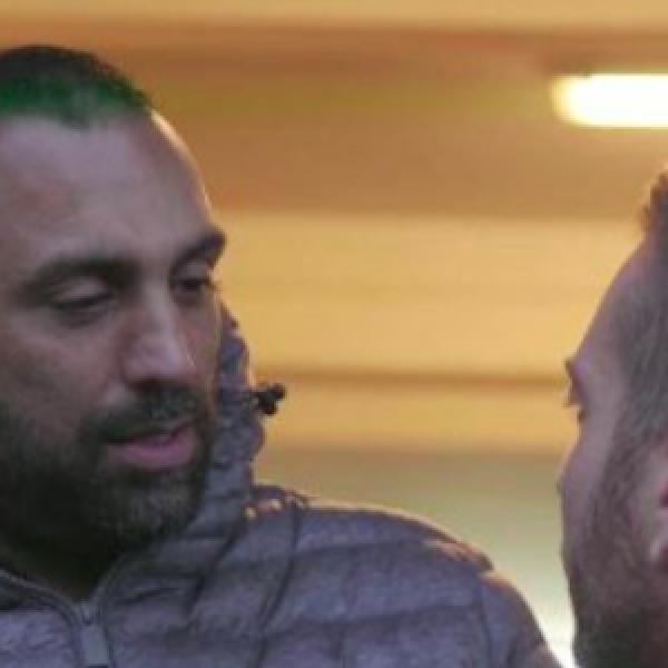 Ostia, reporter aggredito: 6 anni a Roberto Spada