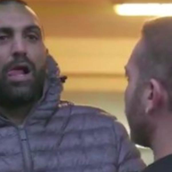 Aggressione ai giornalisti Rai, nuovo arresto | È un pregiudicato vicino al clan mafioso Spada