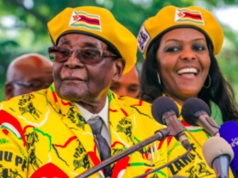 dimissioni mugabe, dimissioni Zimbabwe, Mugabe, Mugabe si è dimesso, Zanu-Pf, Zimbabwe