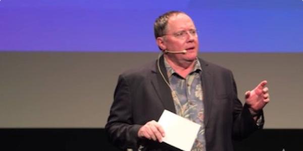 Pixar-Disney, John Lasseter accusato di molestie va in aspettativa: