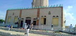 attacco moschea sina, attentato moschea sinai, attentato Sinai, attentatori moschea, egitto, moschea egitto