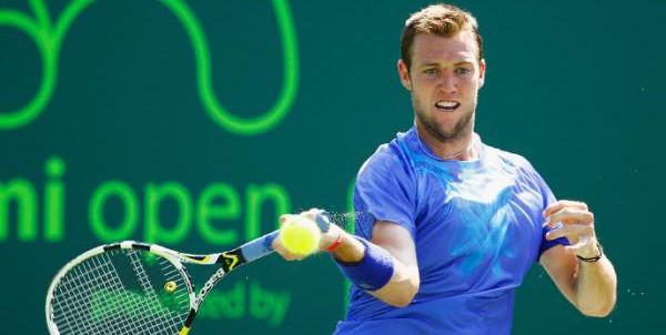 Masters 1000 Parigi-Bercy, Sock vola alle Finals: battuto Krajinovic in tre set