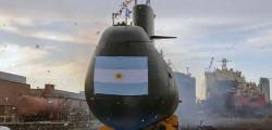 argentina sommergibile, ricerca sottomarina, ricerche sottomarino, sottomarino argentina, sottomarino patagonia