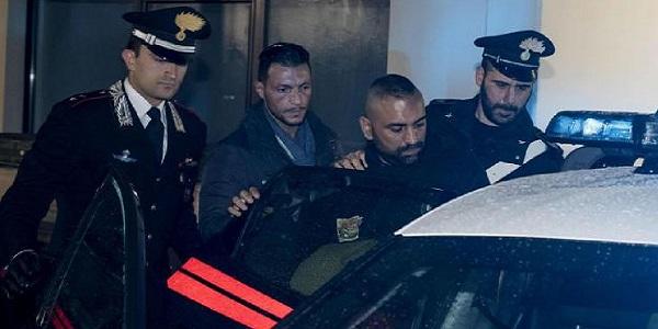 Mafia, smantellato il clan Spada: 32 arresti. I NOMI