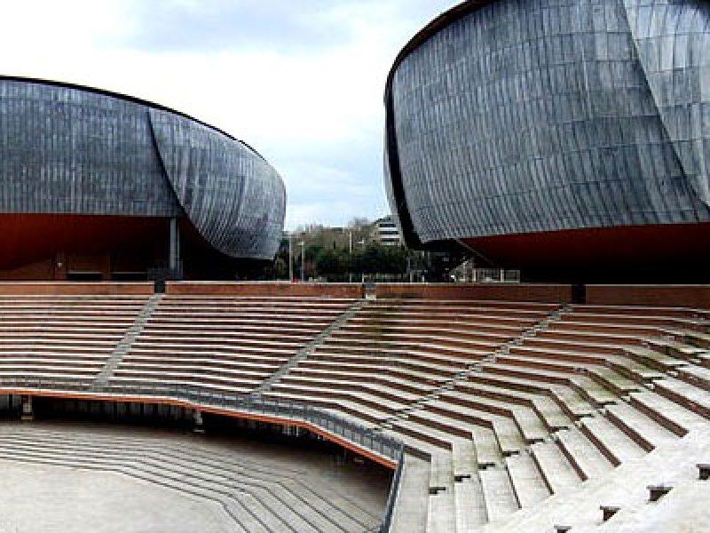 Bob dylan tra gli ospiti della prossima stagione dell for Auditorium parco della musica sala santa cecilia