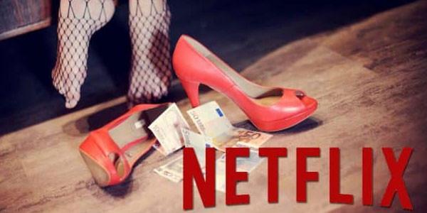La nuova serie tv Netflix italiana parlerà delle prostitute minorenni a Roma