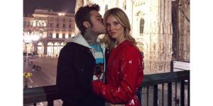 Gossip, Fedez: Prima di conoscere Chiara Ferragni ero molto diverso...