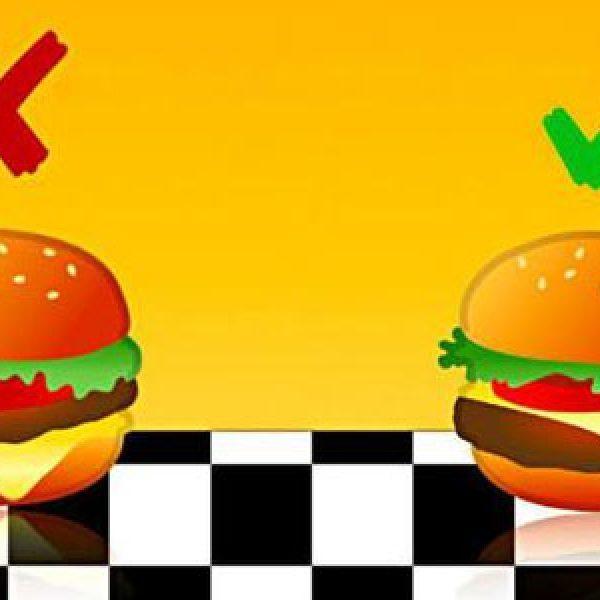 Google cambia l'emoji del cheeseburger: adesso il formaggio è nel posto giusto!