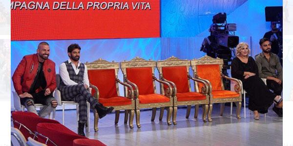 Gossip e anticipazioni Uomini e Donne, Trono Classico: Angela vorrebbe lasciare la trasmissione