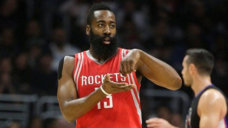 NBA, Houston dà spettacolo con i Pelicans. Crolla Boston, infortunio per Gallinari