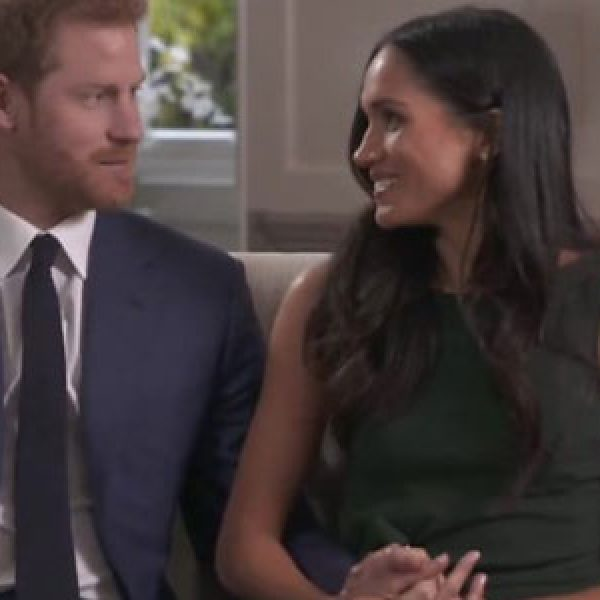 Royal wedding, scelta la colonna sonora di Harry e Meghan