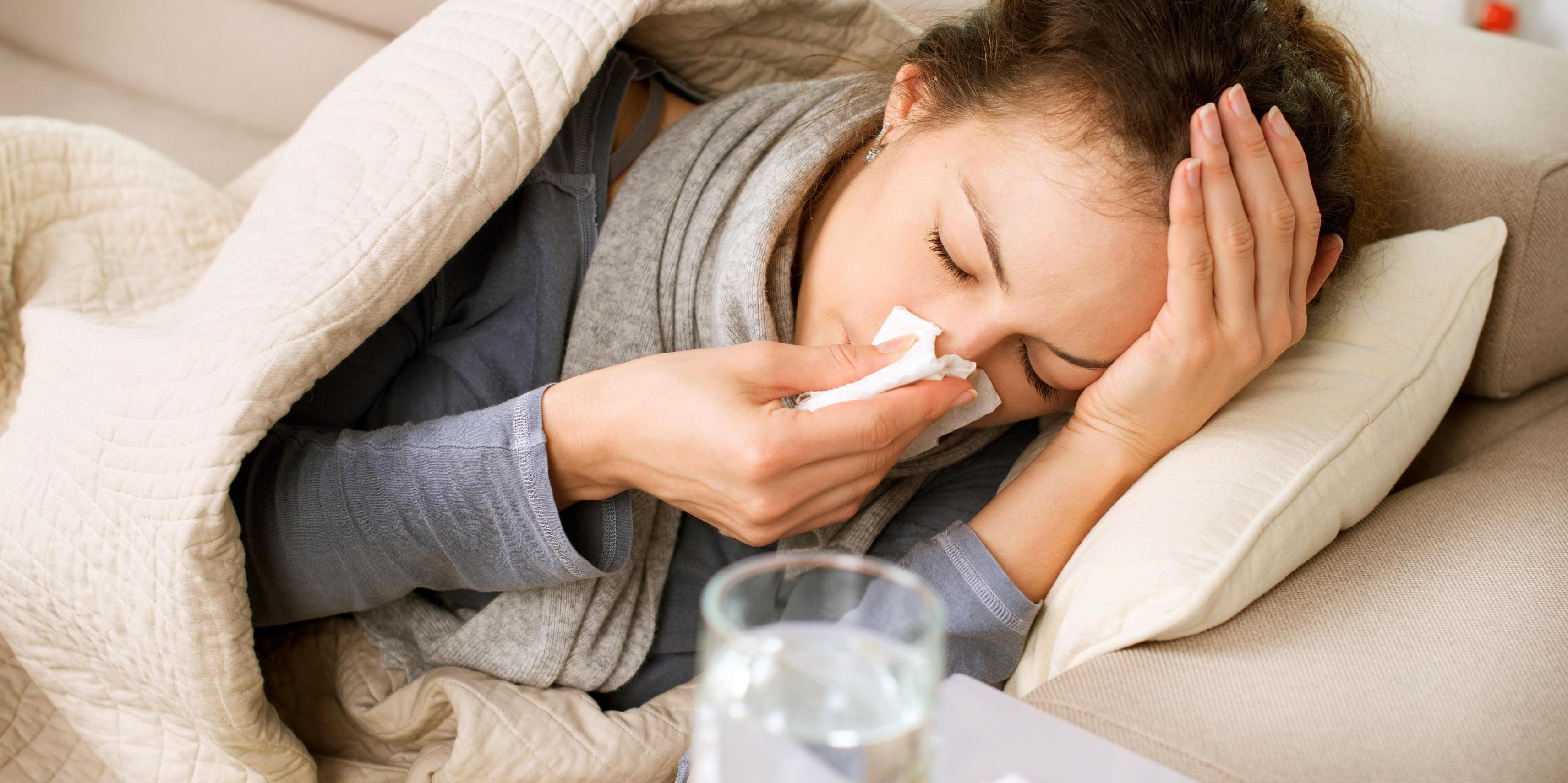 Influenza, superato il picco. Casi in diminuzione