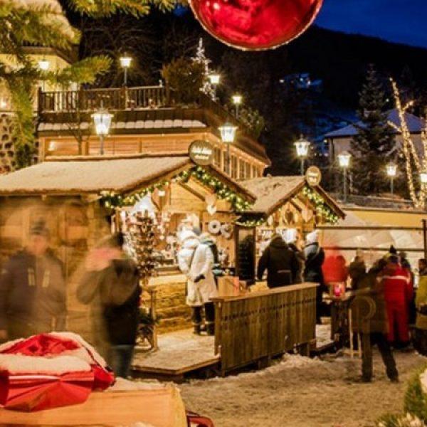 Si24 consiglia: tutti i mercatini e le fiere di Natale a Palermo