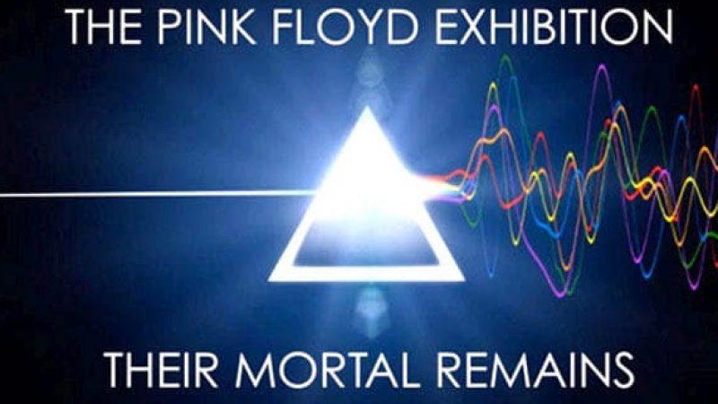 Roma: da gennaio la mostra dedicata ai Pink Floyd