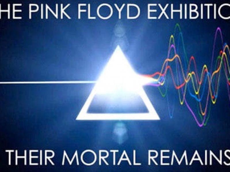 Roma da gennaio la mostra dedicata ai pink floyd si24 for Mostra pink floyd londra 2017