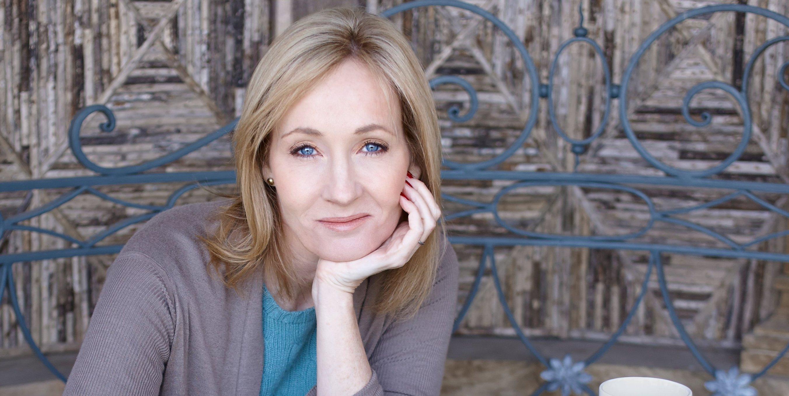 """""""Buona vita a tutti. I benefici del fallimento e l'importanza dell'immaginazione"""", il nuovo libro di J.K. Rowling"""