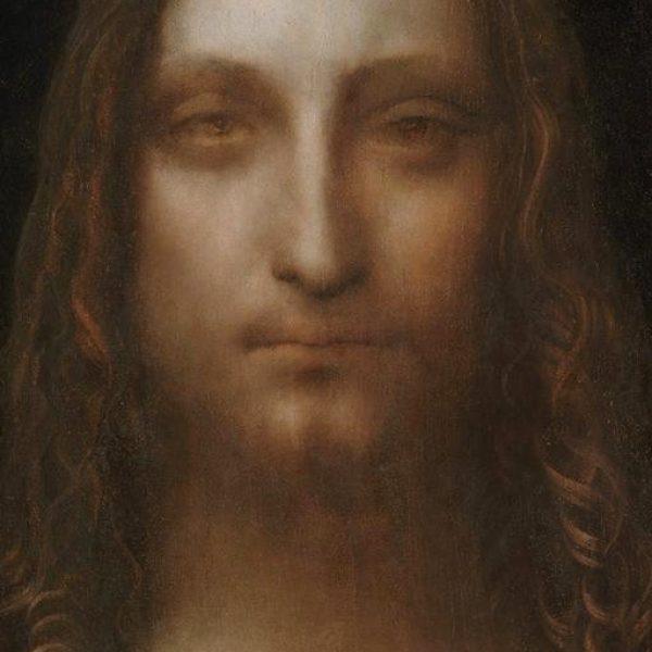Asta da record per un quadro di Leonardo da Vinci | È il 'Salvator Mundi': è il più caro del mondo