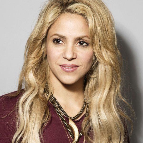 Shakira accusata dal fisco spagnolo: