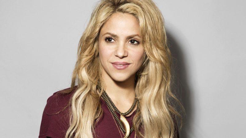 """Shakira accusata dal fisco spagnolo: """"Ci deve decine di milioni"""""""