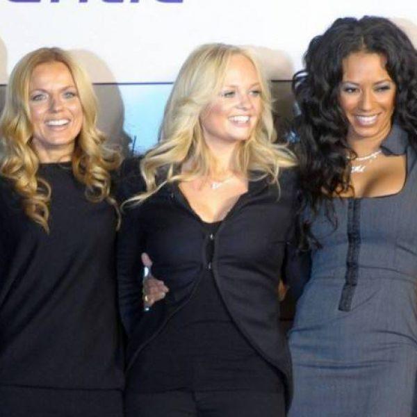 Spice Girls, la reunion nel 2018