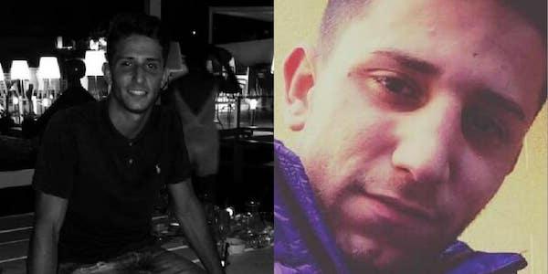 Palermo, cade con lo scooter e muore a 19 anni | Coinvolto anche un giovane pedone, è gravissimo