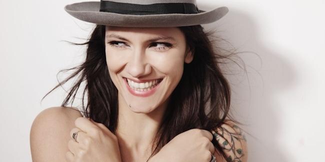 Buon compleanno Elisa! La cantante italiana compie 40 anni