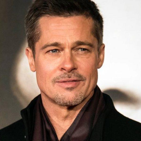 Auguri a Brad Pitt, oggi compie 54 anni - FOTO