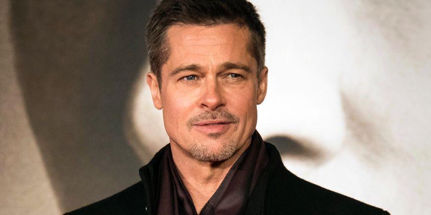 Auguri a Brad Pitt, oggi compie 54 anni – FOTO
