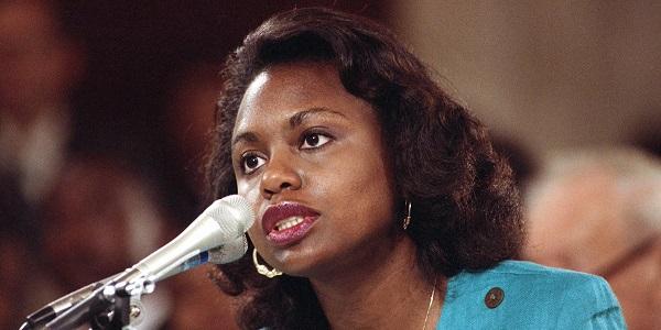 Hollywood, nasce la commissione antimolestie |La presiederà Anita Hill: nel '99 denunciò giudice