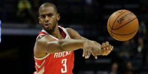 NBA: Boston chiama, Houston risponde. Fischi per George a Indiana