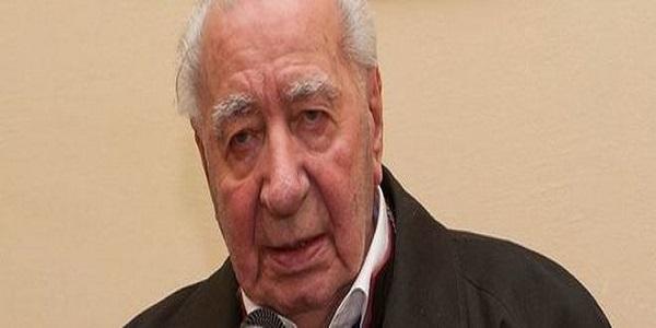 È morto Monsignor Riboldi: parroco anti camorra |