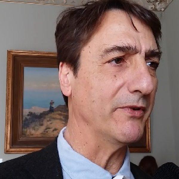 L'intervista a Claudio Fava: