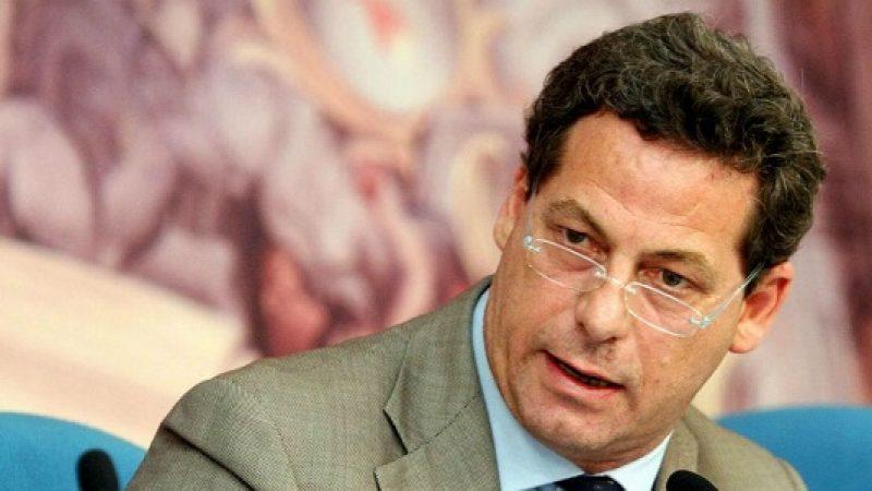 Sicilia, Miccichè è il nuovo presidente dell'Ars VD Ha ottenuto 39 voti, i grillini votano per un Udc