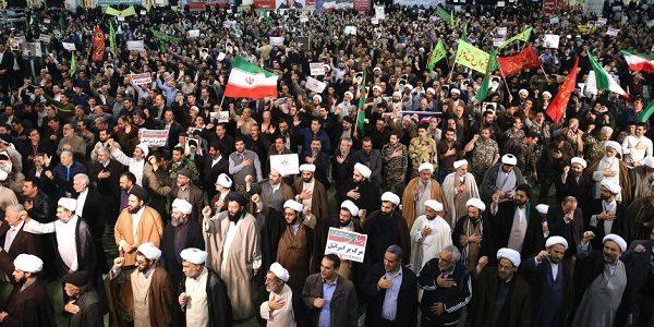 Risultati immagini per scontri iran