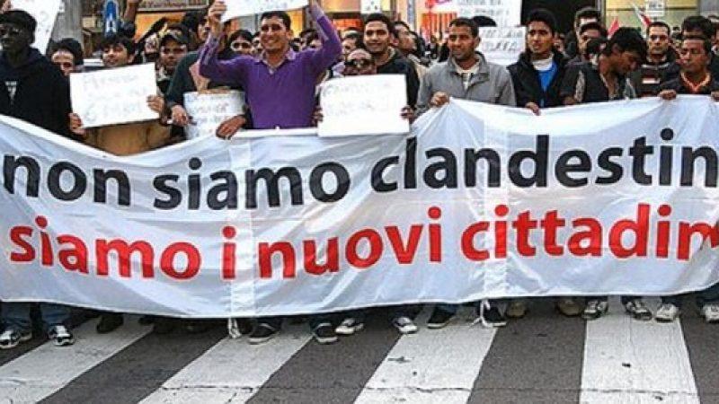 """Ius soli, Cuperlo (Pd): """"Prolungare la legislatura""""   Calderoli (Lega): """"Il Pd non scomodi il Colle"""""""