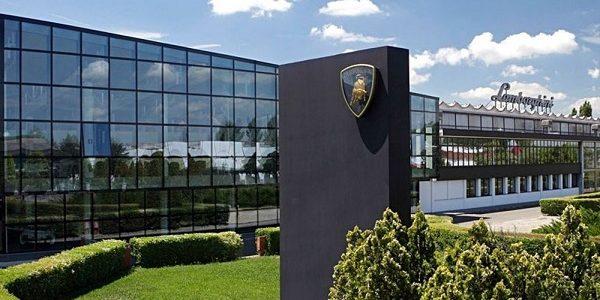 Lamborghini Urus: debutta il super-SUV da 650 CV [GALLERY]