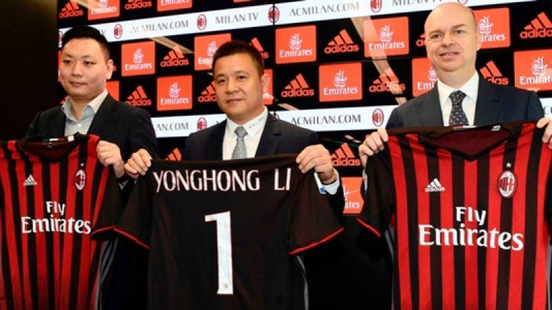 Milan, in arrivo un nuovo aumento di capitale. Giovedì la decisione UEFA