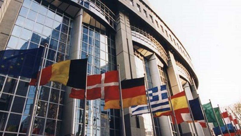 Bruxelles, si conclude il meeting dei leader dell'UE