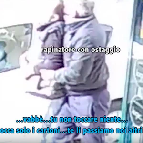 Palermo, smantellato un commando di rapinatori | Assalivano autotrasportatori di tabacchi, 13 arresti
