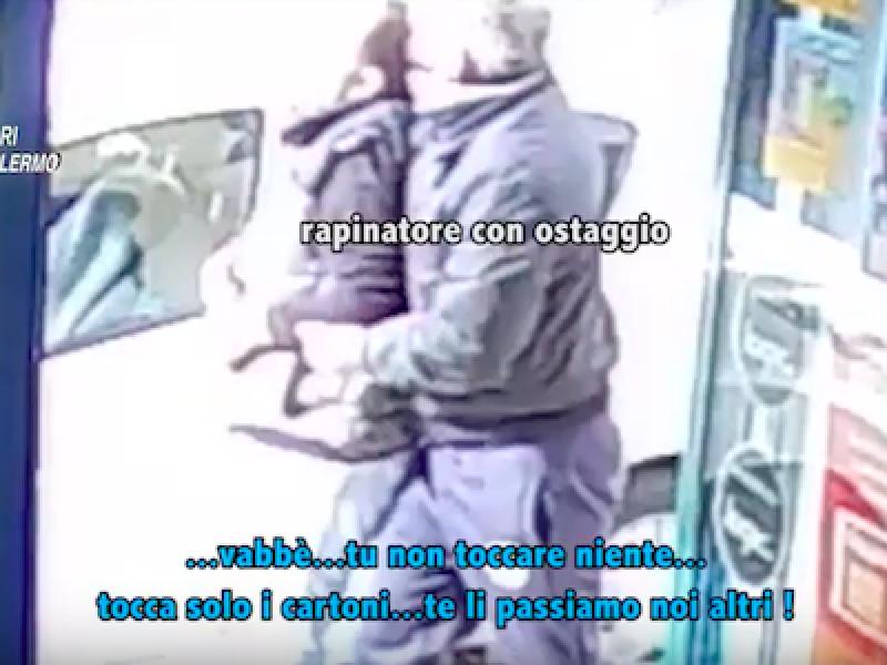 13 arresti Palermo, 13 arresti rapine Palermo, Palermo arresti rapine, rapine autotrasportatori palermo, rapine tabacchi palermo arresti