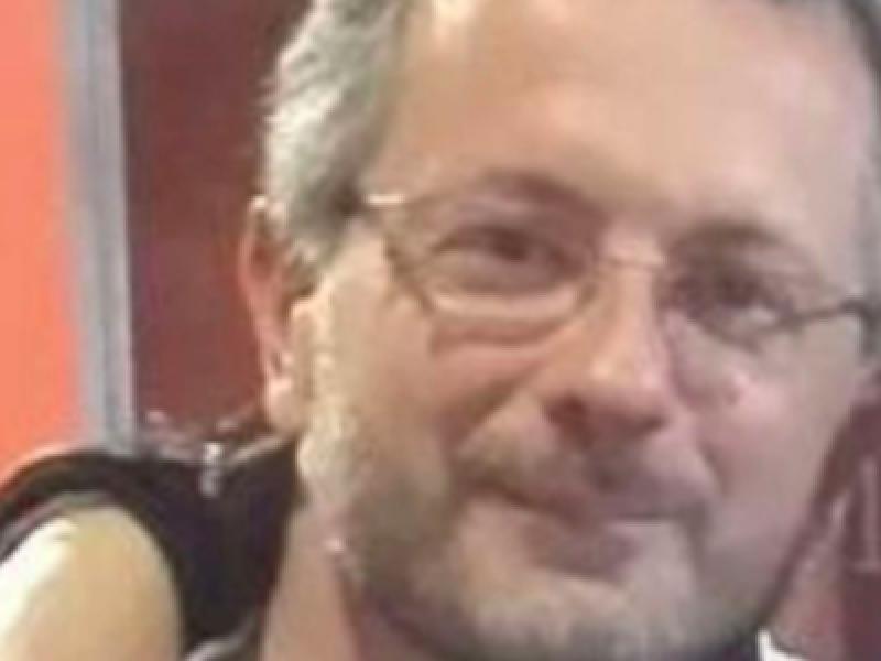 arresto ermanno fieno, coppia uccisa viterbo, ermanno fieno, Gianfranco Fieno, omicidio viterbo, Rosa Franceschini