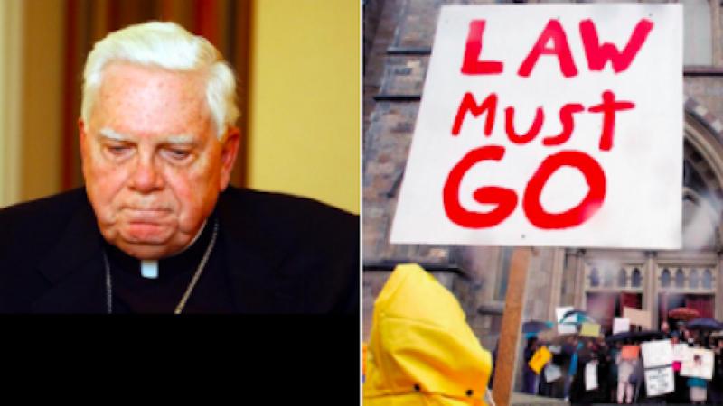 Roma, è morto il cardinale americano Law | Fu coinvolto nella celebre inchiesta Spotlight