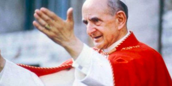 Riconosciuto il miracolo, Paolo VI prossimamente santo