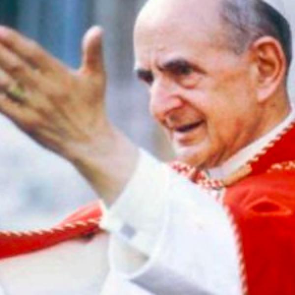 Vaticano, svelato un documento a favore della pillola