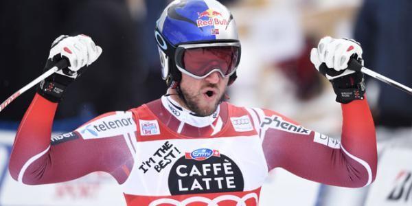 Coppa del Mondo sci, a Svindal la discesa libera di Beaver Creek. Quarto Innerhofer